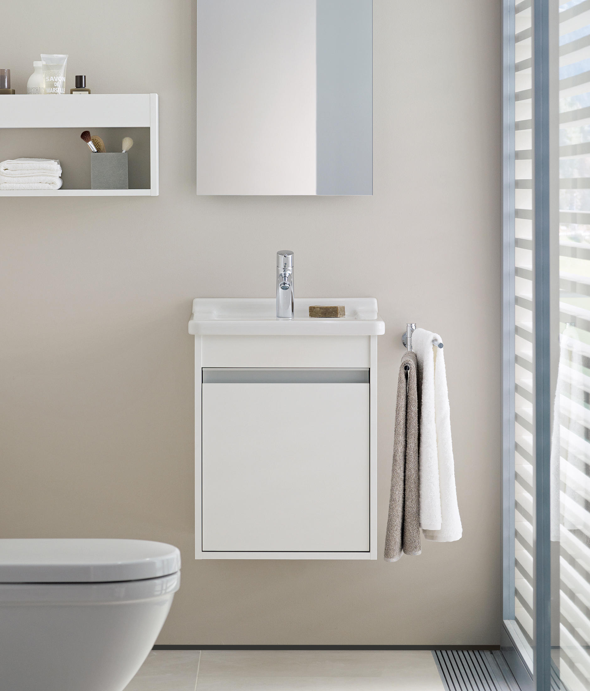 KETHO - MIRROR CABINET - Mirror cabinets from DURAVIT | Architonic