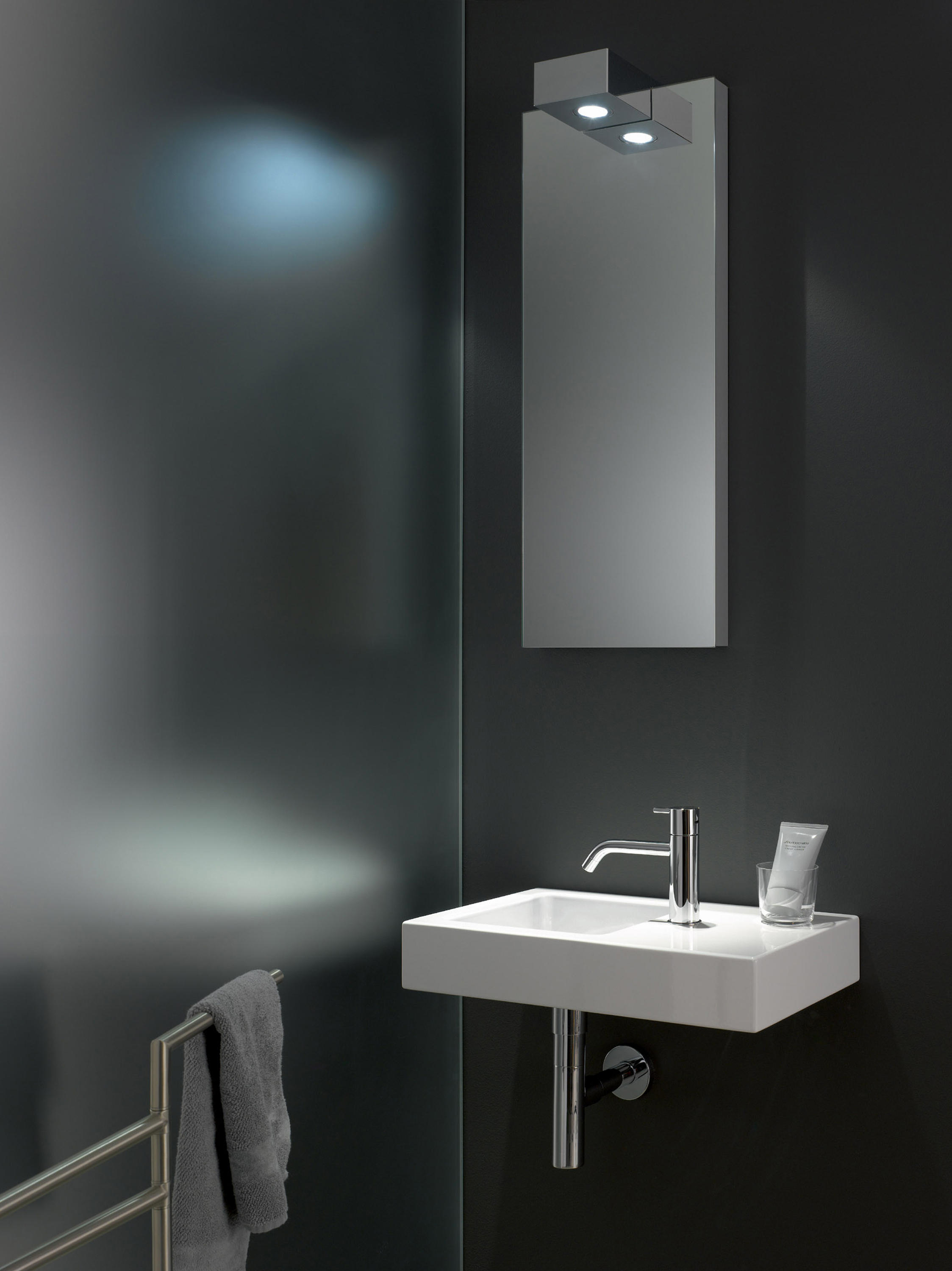wt qs450 wash basins from alape architonic. Black Bedroom Furniture Sets. Home Design Ideas