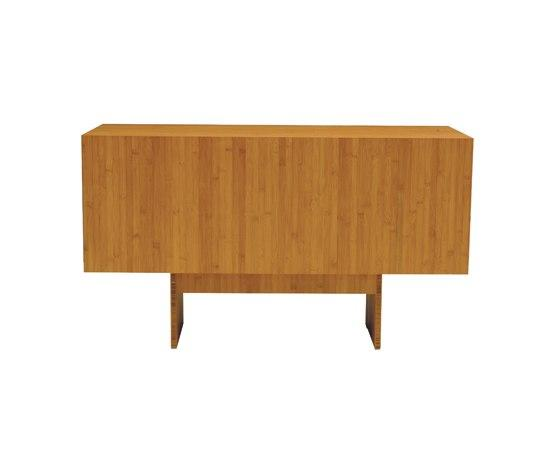Sideboard 2 Cubus Zweiturig Sideboards From Buro 213 Architonic