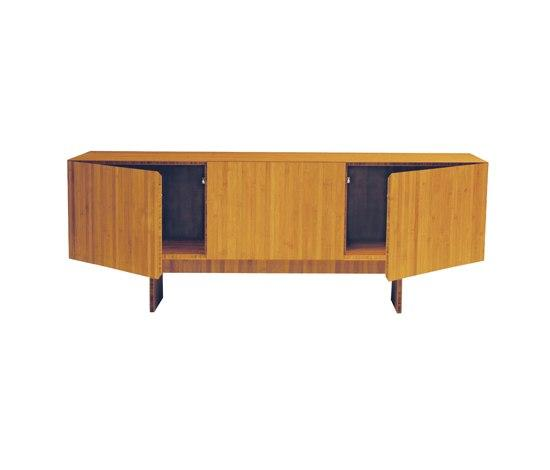 Sideboard 2 Cubus Dreiturig Sideboards From Buro 213 Architonic