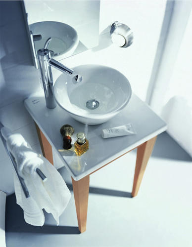 starck 1 meuble sous lavabo meubles sous lavabo de duravit architonic. Black Bedroom Furniture Sets. Home Design Ideas