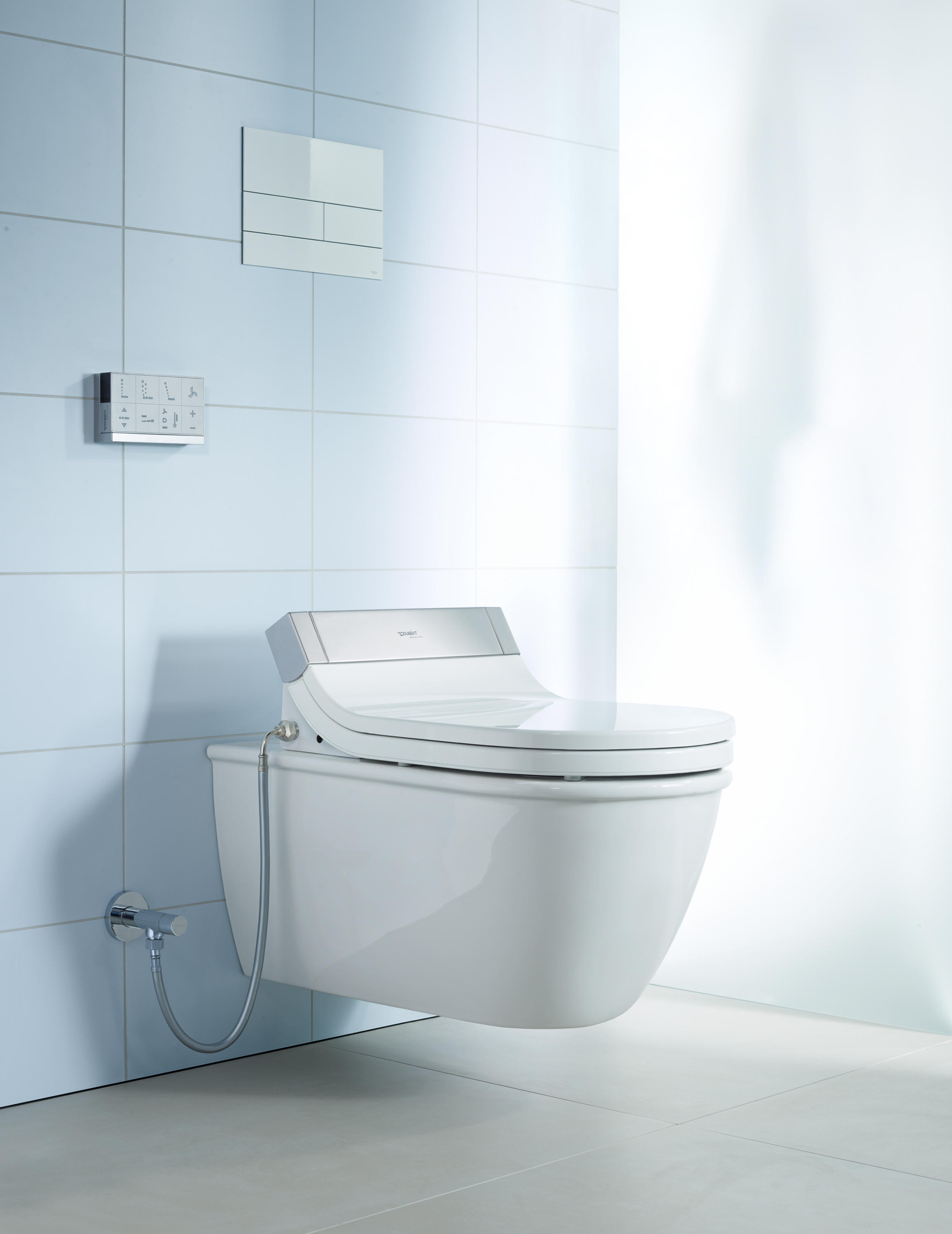 starck 3 bidet bidets from duravit architonic. Black Bedroom Furniture Sets. Home Design Ideas