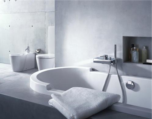 Vasche Da Bagno Incasso Duravit : Starck vasca da bagno vasche duravit architonic