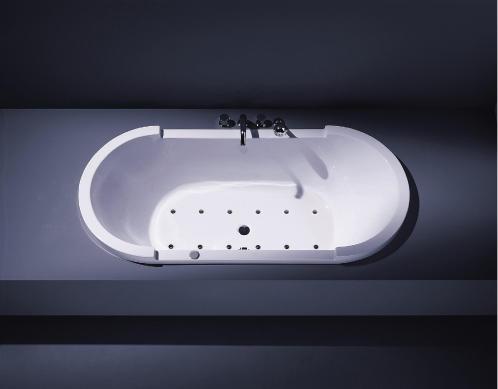Vasca Da Bagno Duravit : Starck vasca da bagno vasche duravit architonic