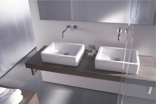 Vero - Washbasin - Wash Basins From Duravit | Architonic