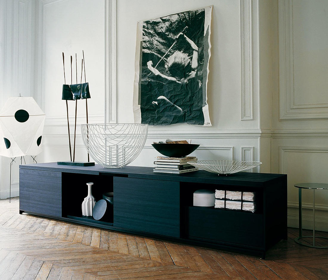 Mida sideboards from maxalto architonic - Estilos de muebles modernos ...