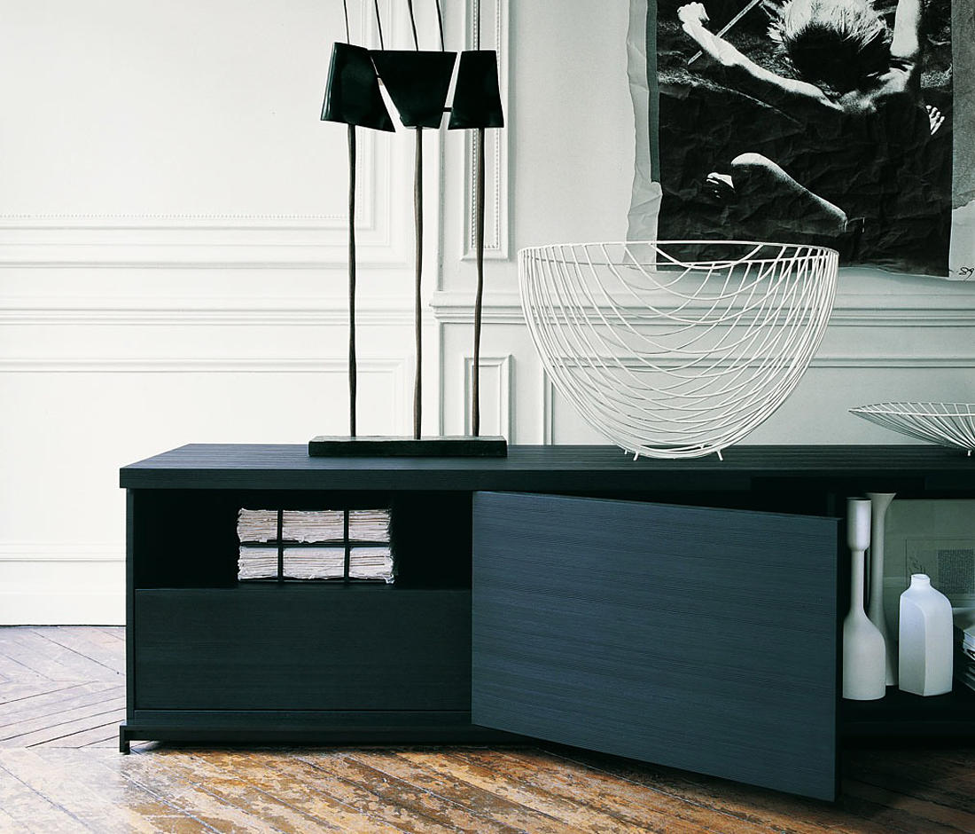mida sideboards from maxalto architonic