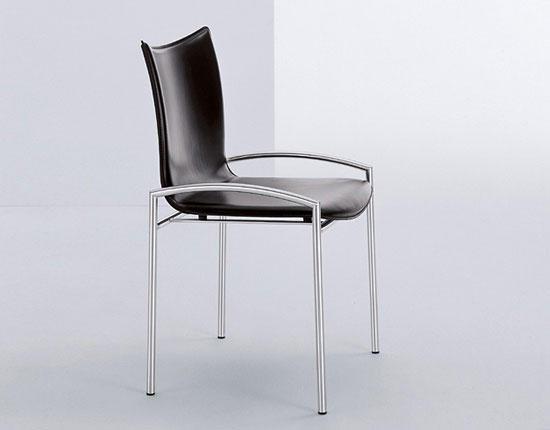Balzaro chaise si ges visiteurs d 39 appoint de for Chaise d appoint