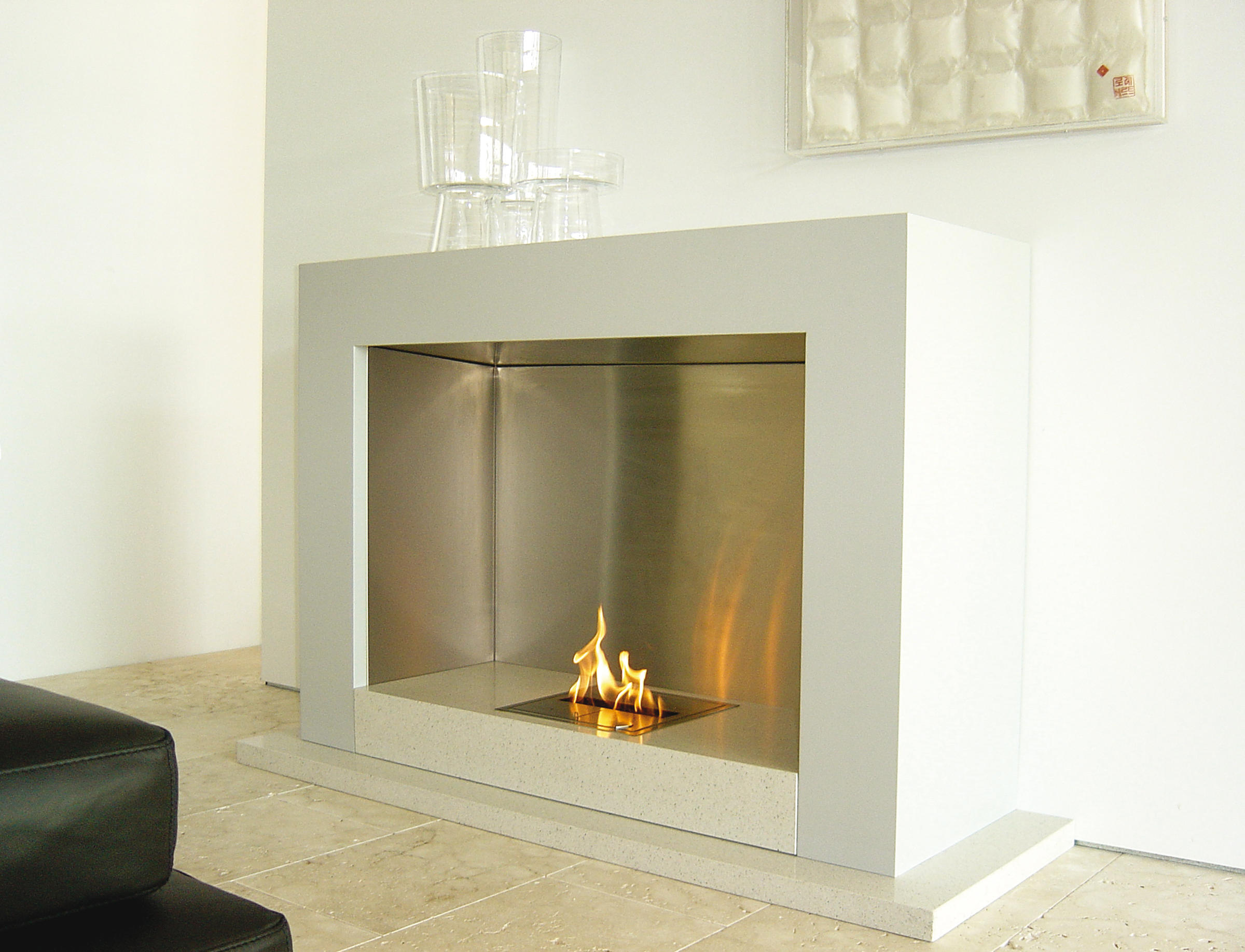 fireplace fire ideas reviews ecosmart