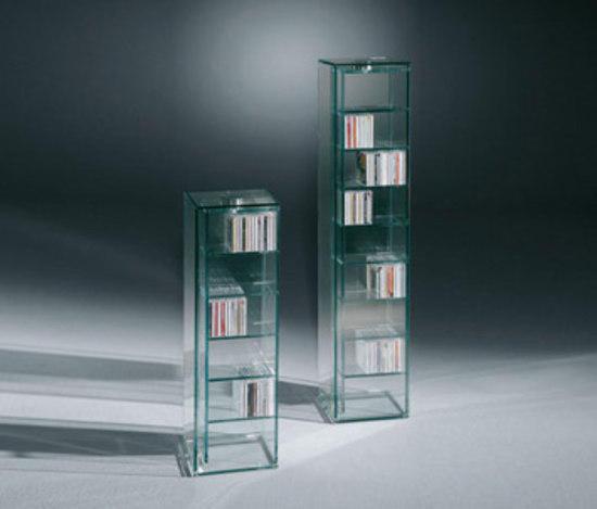 cube art cd regale von dreieck design architonic. Black Bedroom Furniture Sets. Home Design Ideas