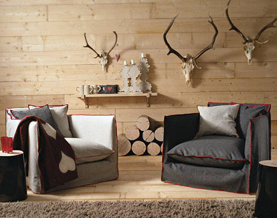 ghost 01 lounge chairs from gervasoni architonic. Black Bedroom Furniture Sets. Home Design Ideas