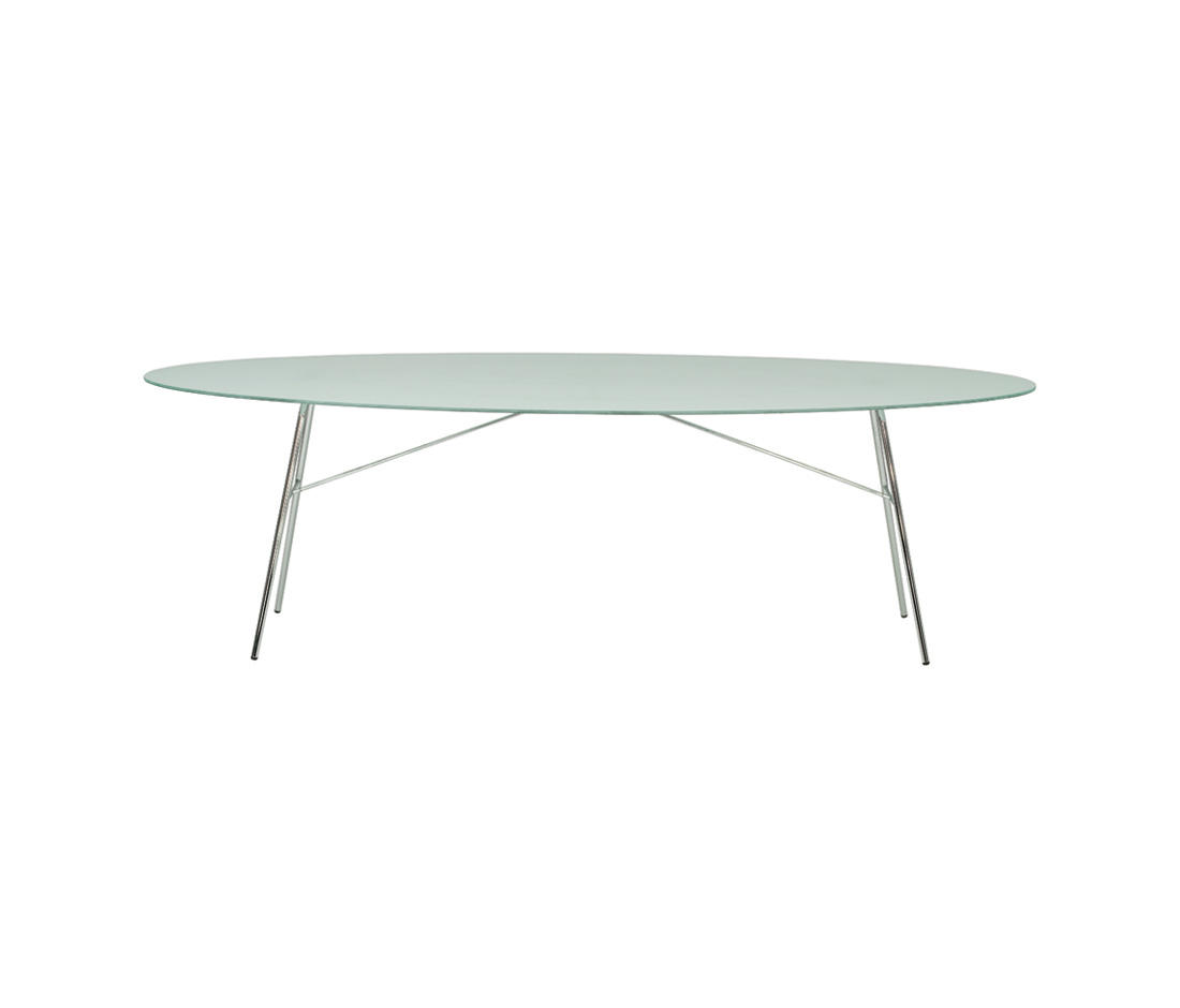 Saturn Table Cafeteriatische von Lammhults ARCHITONIC