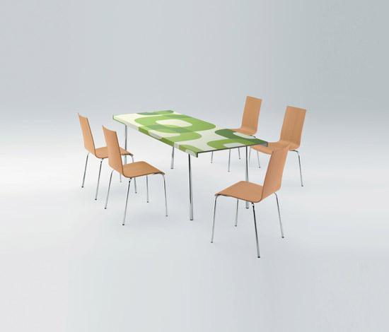 System 24 seminar tables from hiller objektm bel architonic - Hiller objektmobel ...