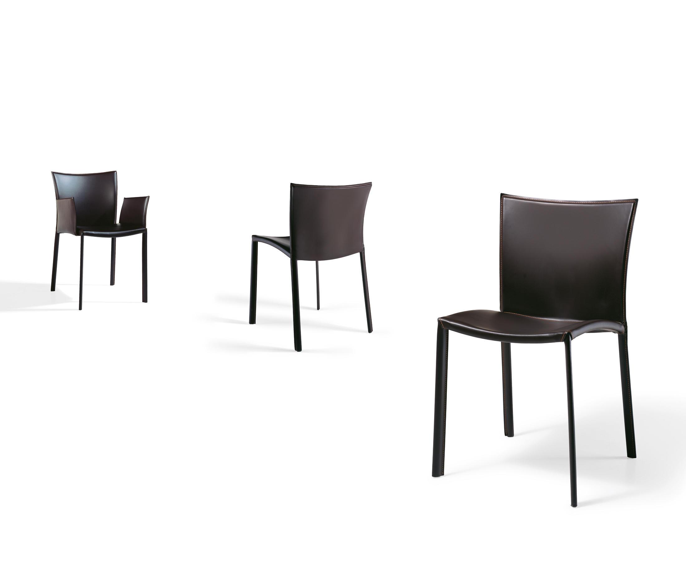 nobile 2072 st hle von draenert architonic. Black Bedroom Furniture Sets. Home Design Ideas