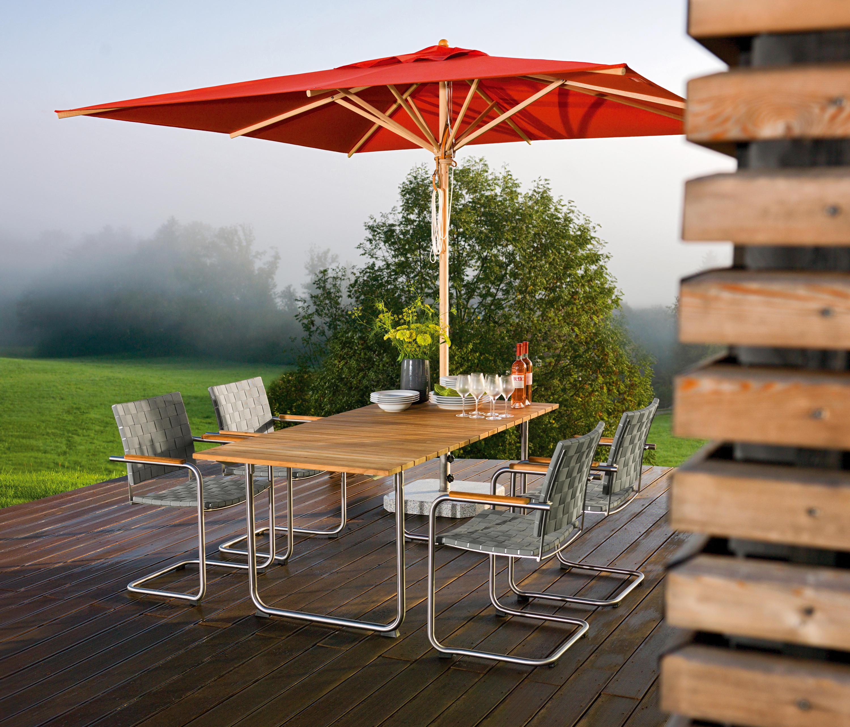 PRATO BELT ARMCHAIR - Garden chairs from Weishäupl | Architonic