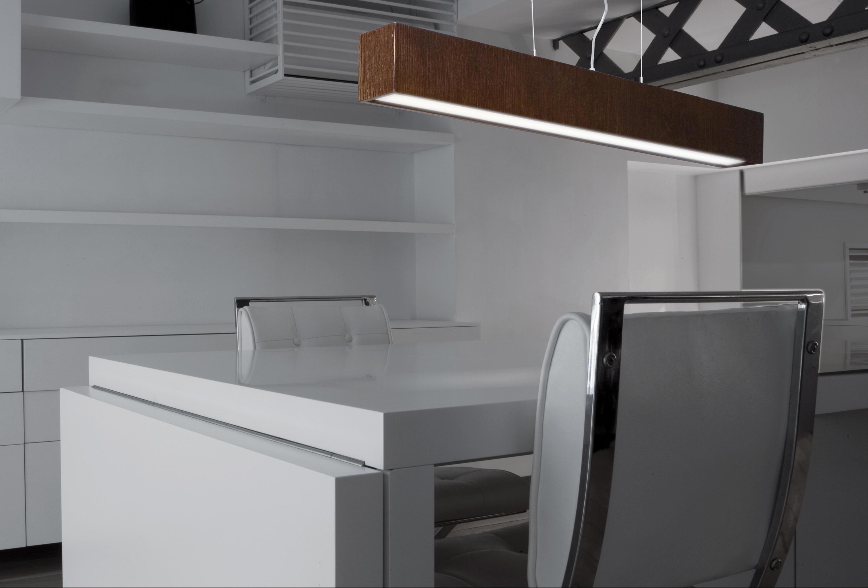 Quadrat 120x10 General Lighting From B Lux Architonic