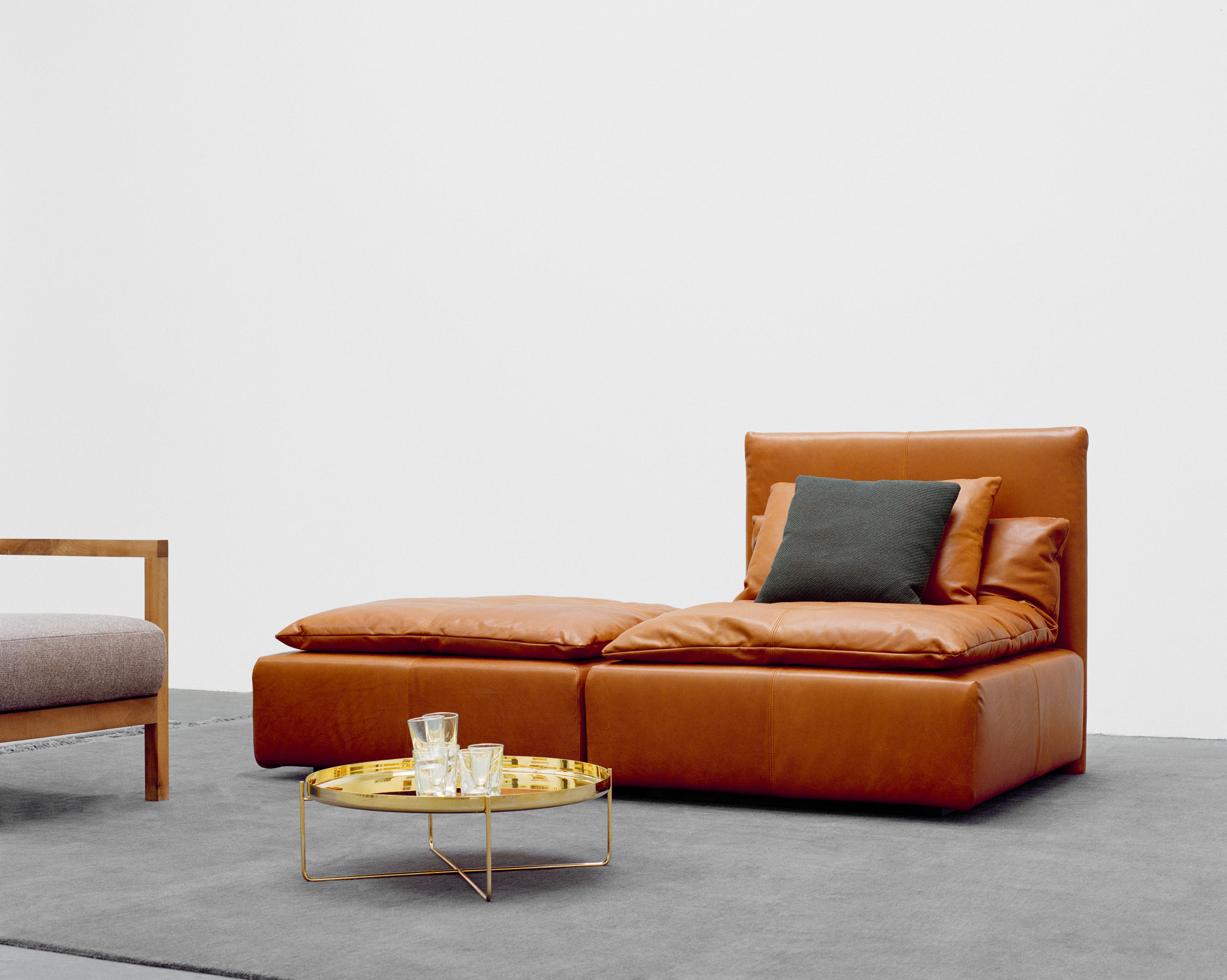 Shiraz Sofas From E15 Architonic