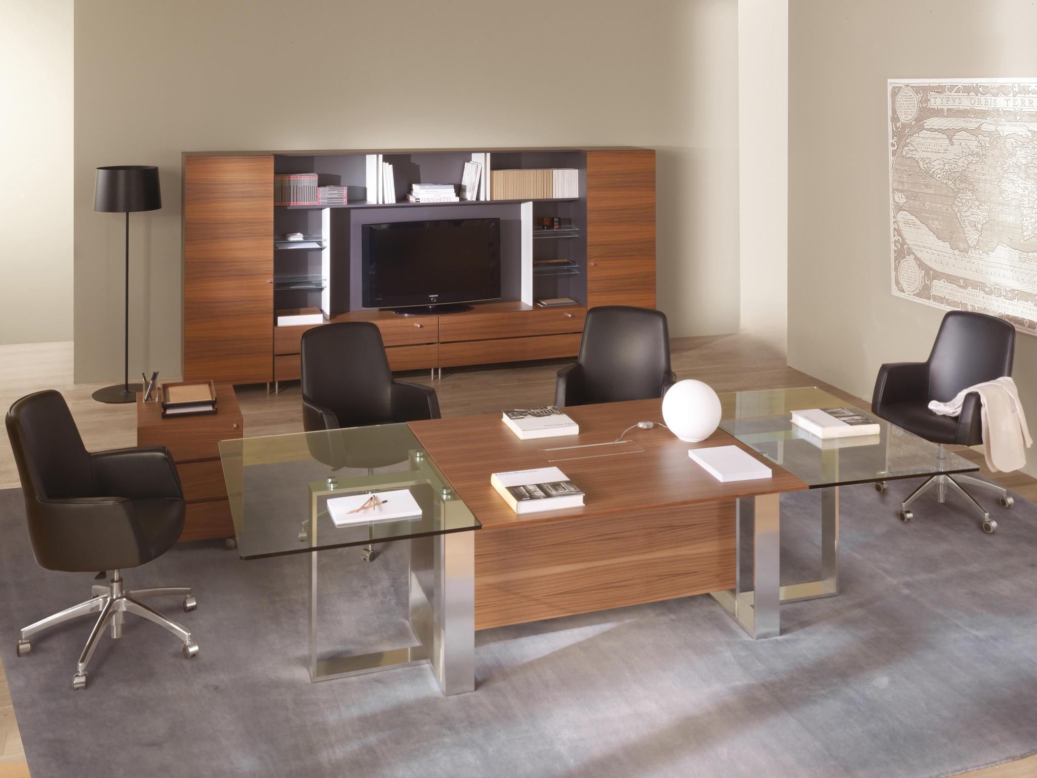 Altagamma Executive Desk Executive Desks From Estel
