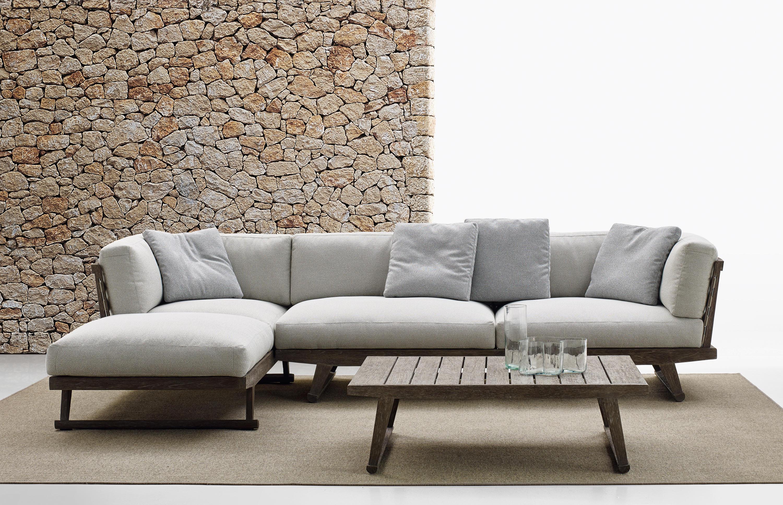 Gio sofa sofas from b b italia architonic for B b sofa