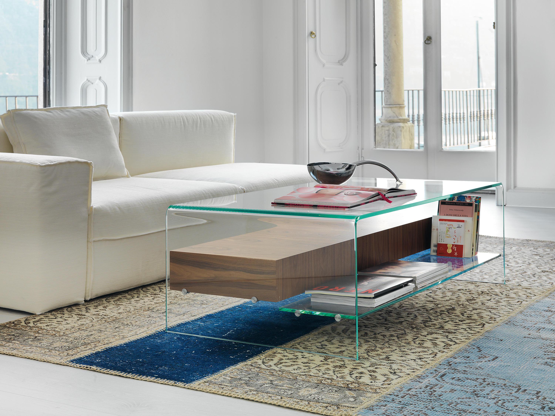 Bridge order tavoli da pranzo sovet architonic for Tavolini vetro
