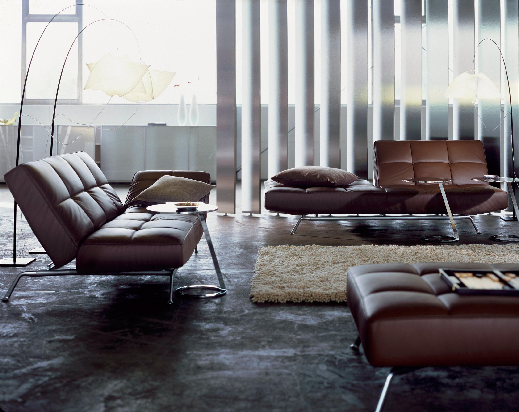 smala sofa beds from ligne roset architonic. Black Bedroom Furniture Sets. Home Design Ideas