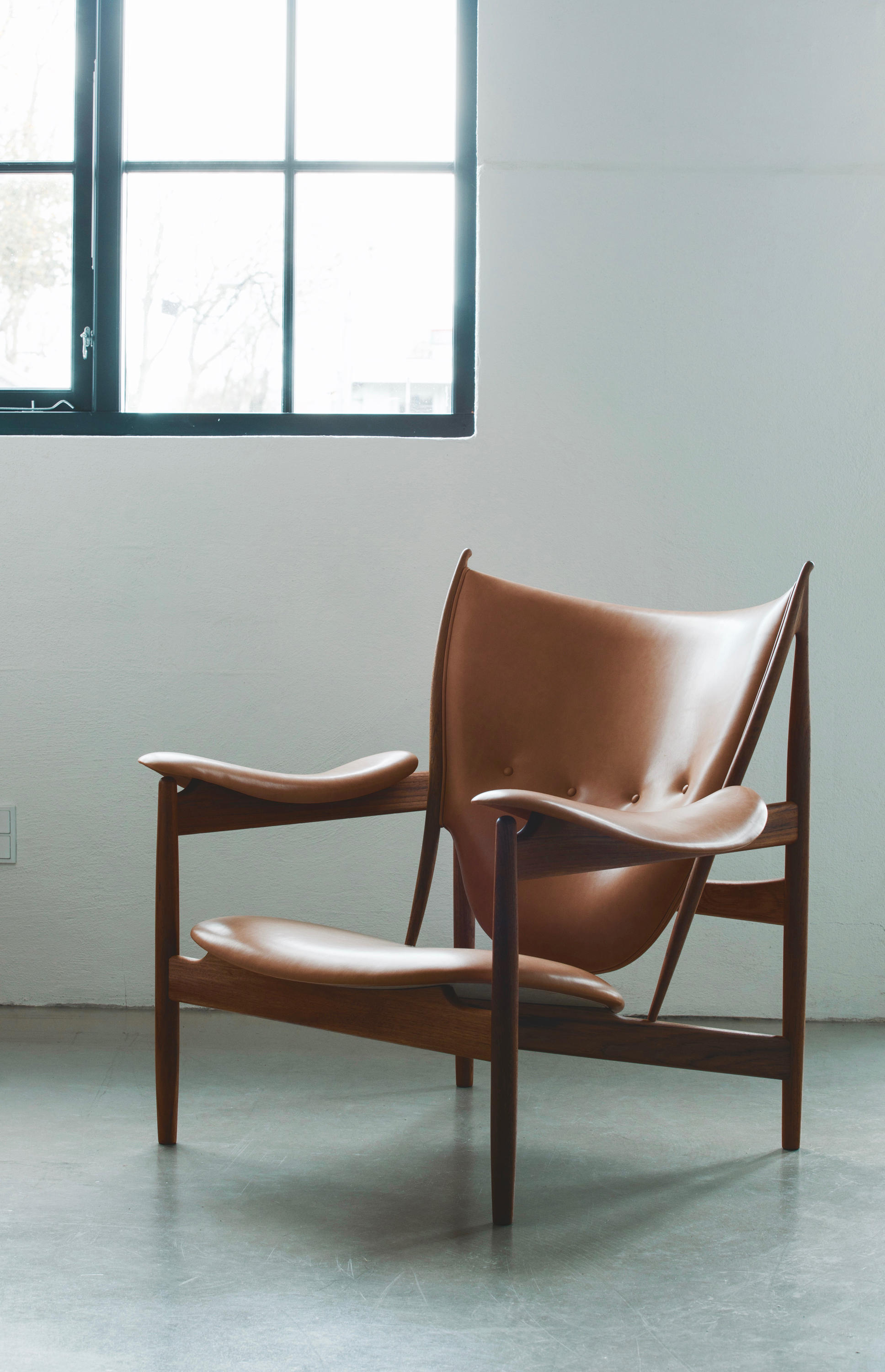 Ordinaire ... Chieftain Chair By House Of Finn Juhl   Onecollection