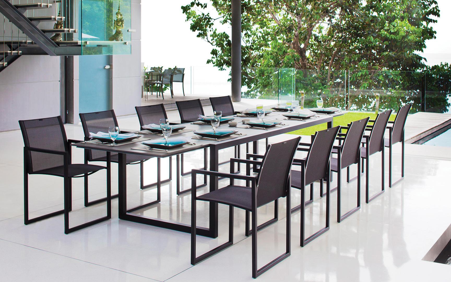 Ninix Nnxl 160 Lounge Bench Canapes De Royal Botania Architonic