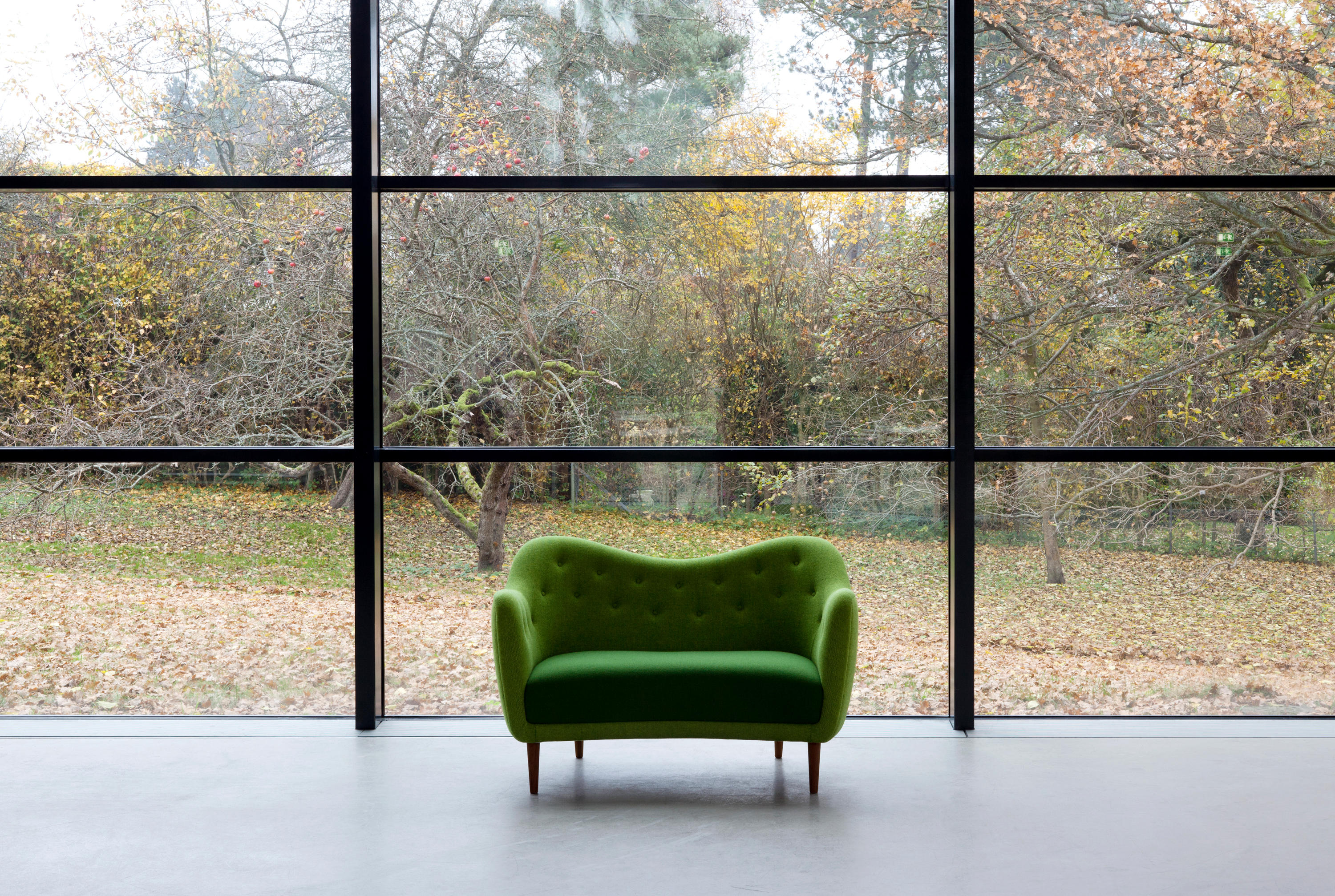 Awe Inspiring 46 Sofa Sofas From House Of Finn Juhl Onecollection Evergreenethics Interior Chair Design Evergreenethicsorg