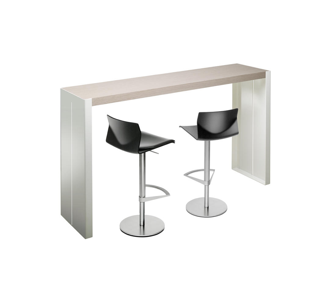 Panco Bar Tables From Lapalma Architonic