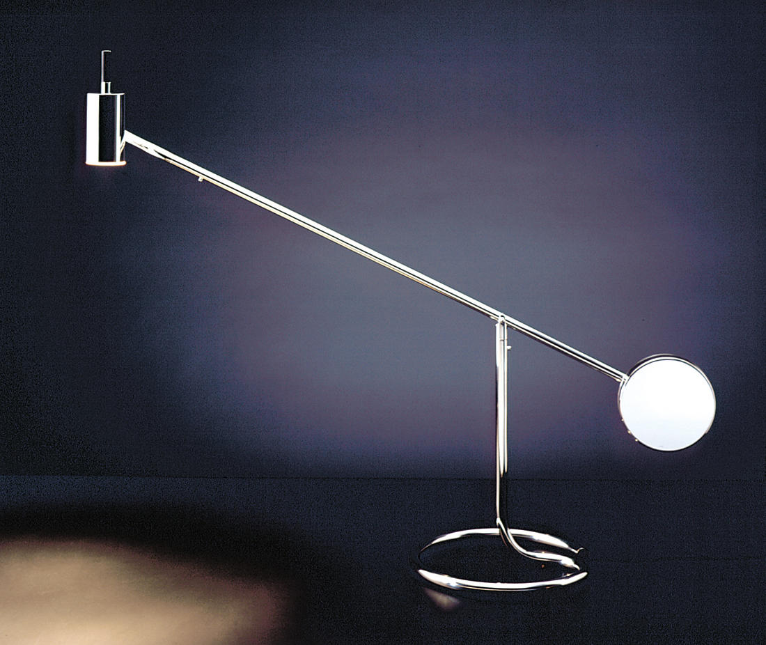 tvg 02 desklight task lights from tecnolumen architonic. Black Bedroom Furniture Sets. Home Design Ideas