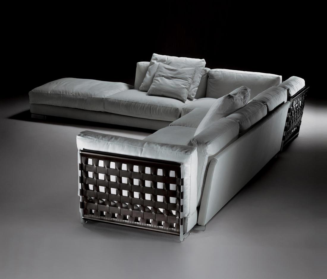 Cestone Sofas From Flexform Architonic