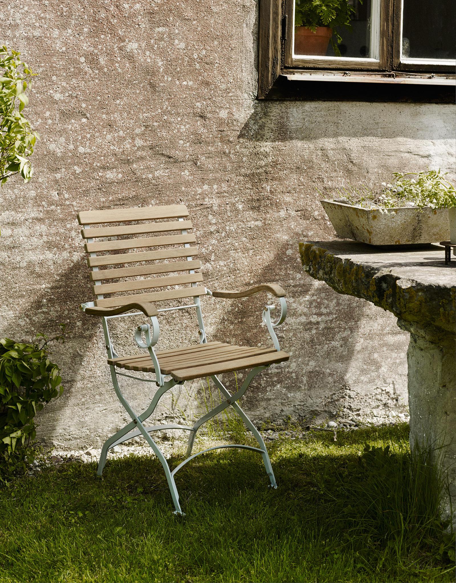 grenen armchair si ges de jardin de skagerak architonic. Black Bedroom Furniture Sets. Home Design Ideas