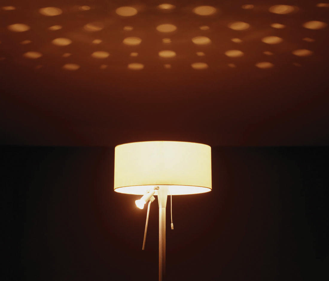 ... Iris Bedside Lamp By Royal Auping Scandinavia ...