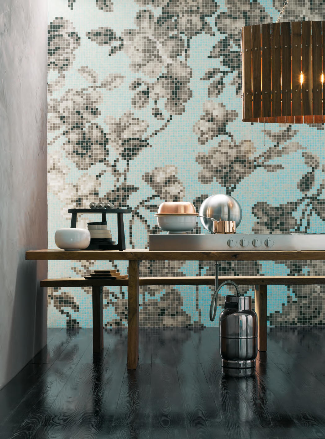 Wall Coverings For Living Room
