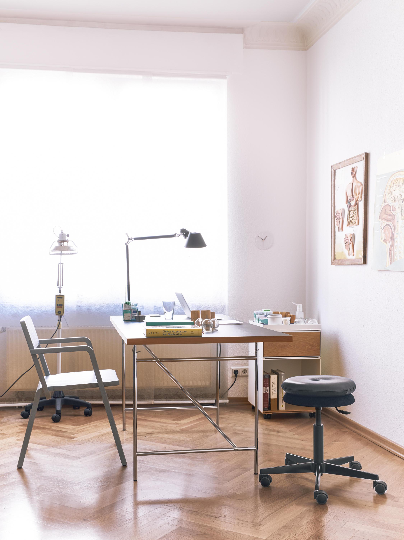 MR. ROUND SWIVEL STOOL - Swivel stools from Richard Lampert | Architonic