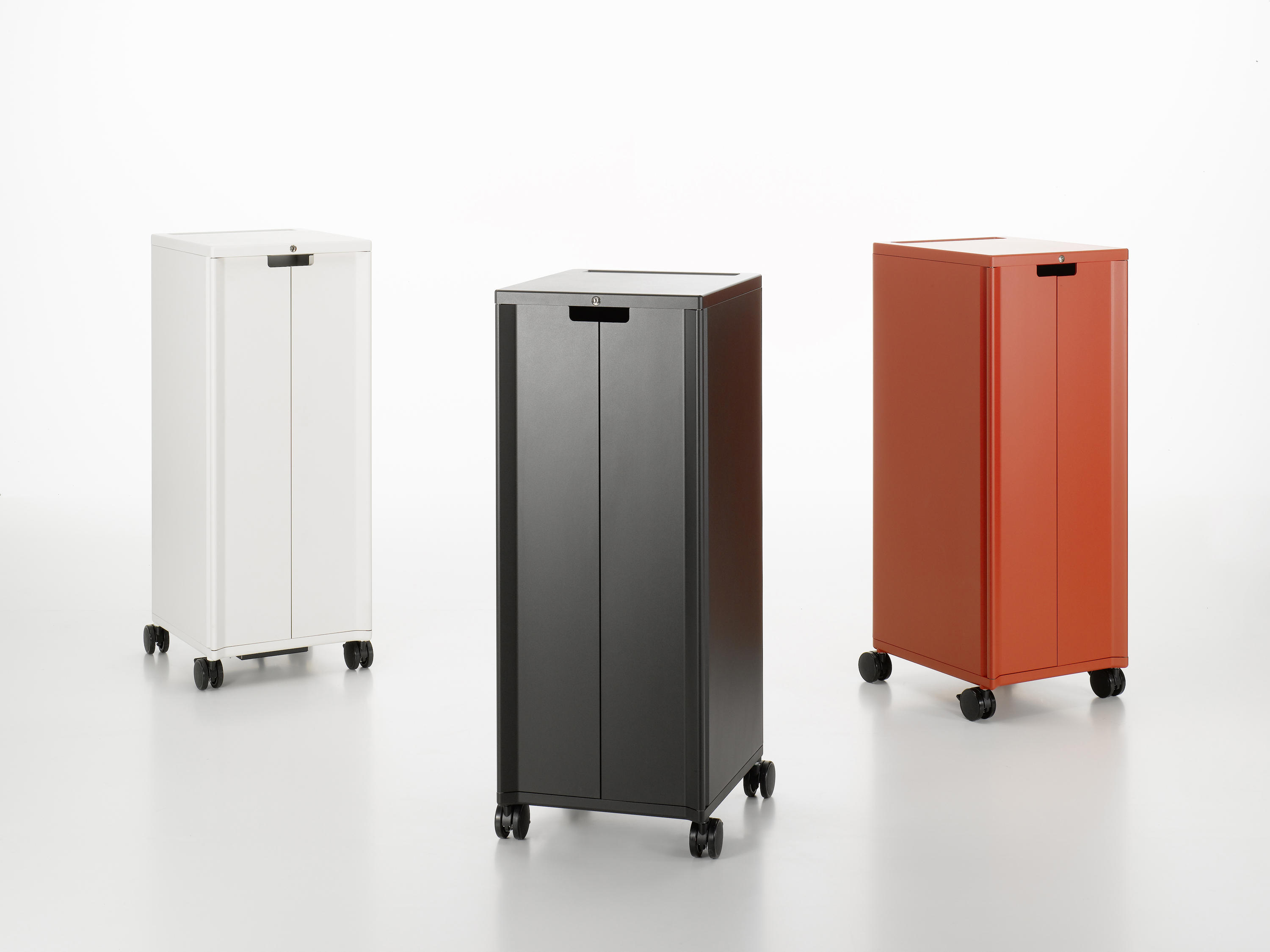 CADDY STANDARD - Cabinets from Vitra | Architonic
