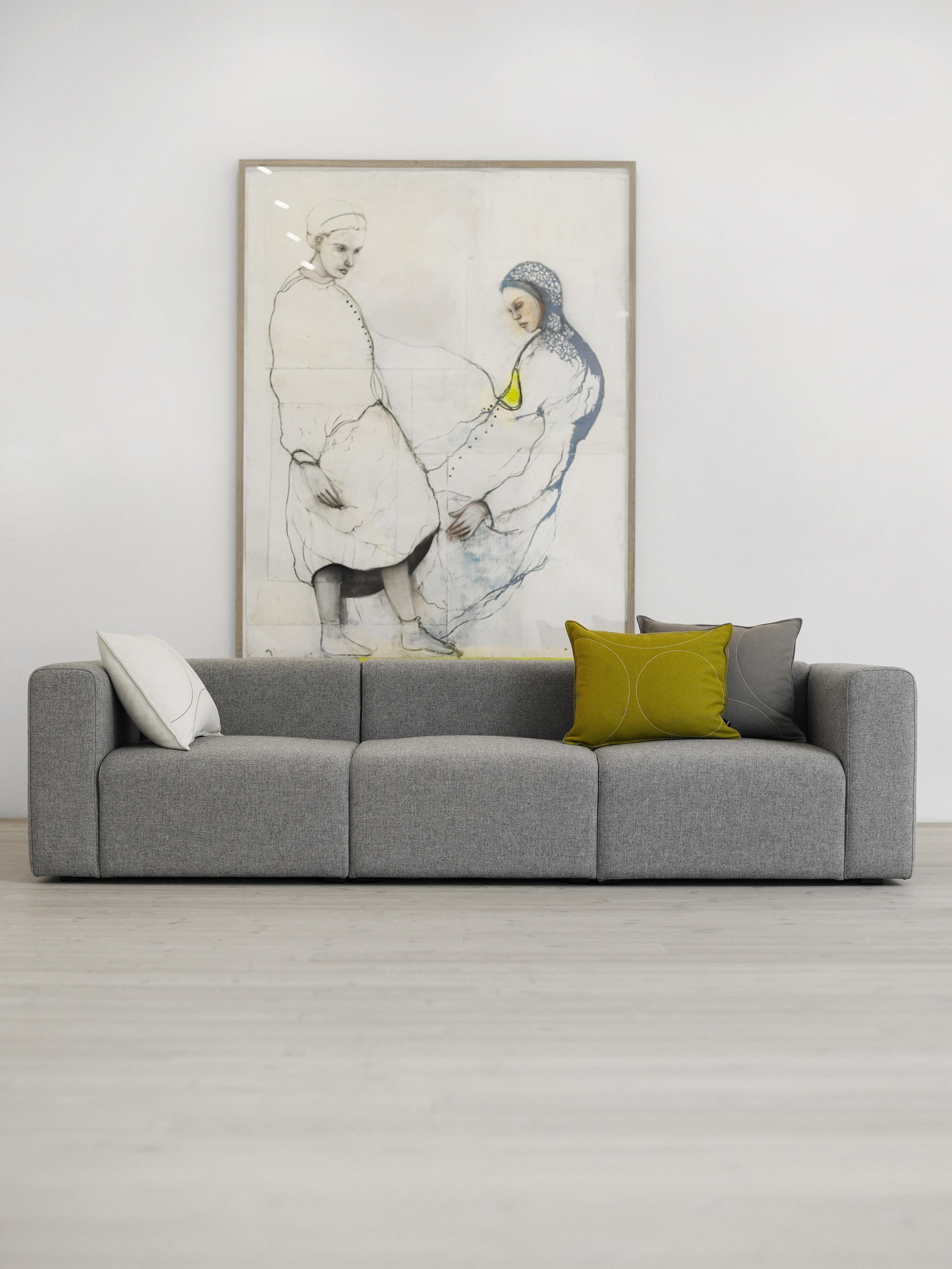 Mags Soft Sofa Sofas From Hay Architonic