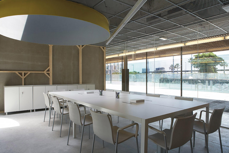 Pey table konferenztischanlagen von mobles 114 architonic for Mobles 114