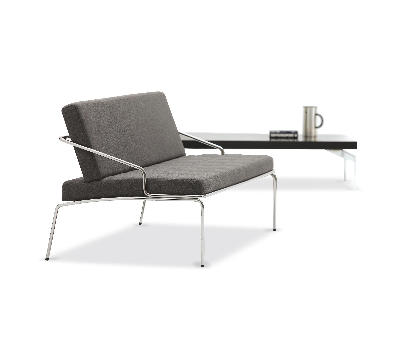 FLAT SOFA Lounge chairs from Nurus