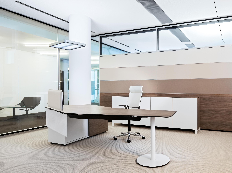 T-FRONT | OFFICE - Schreibtische von Bene | Architonic