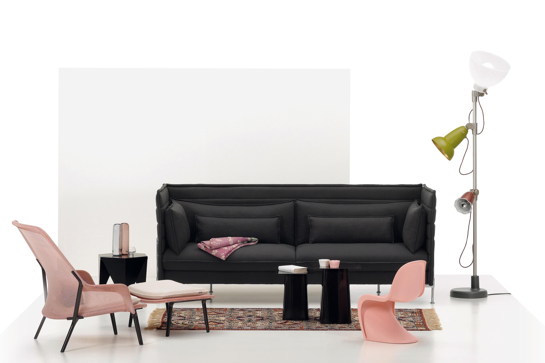 Alcove Three Seater Sofas From Vitra Architonic