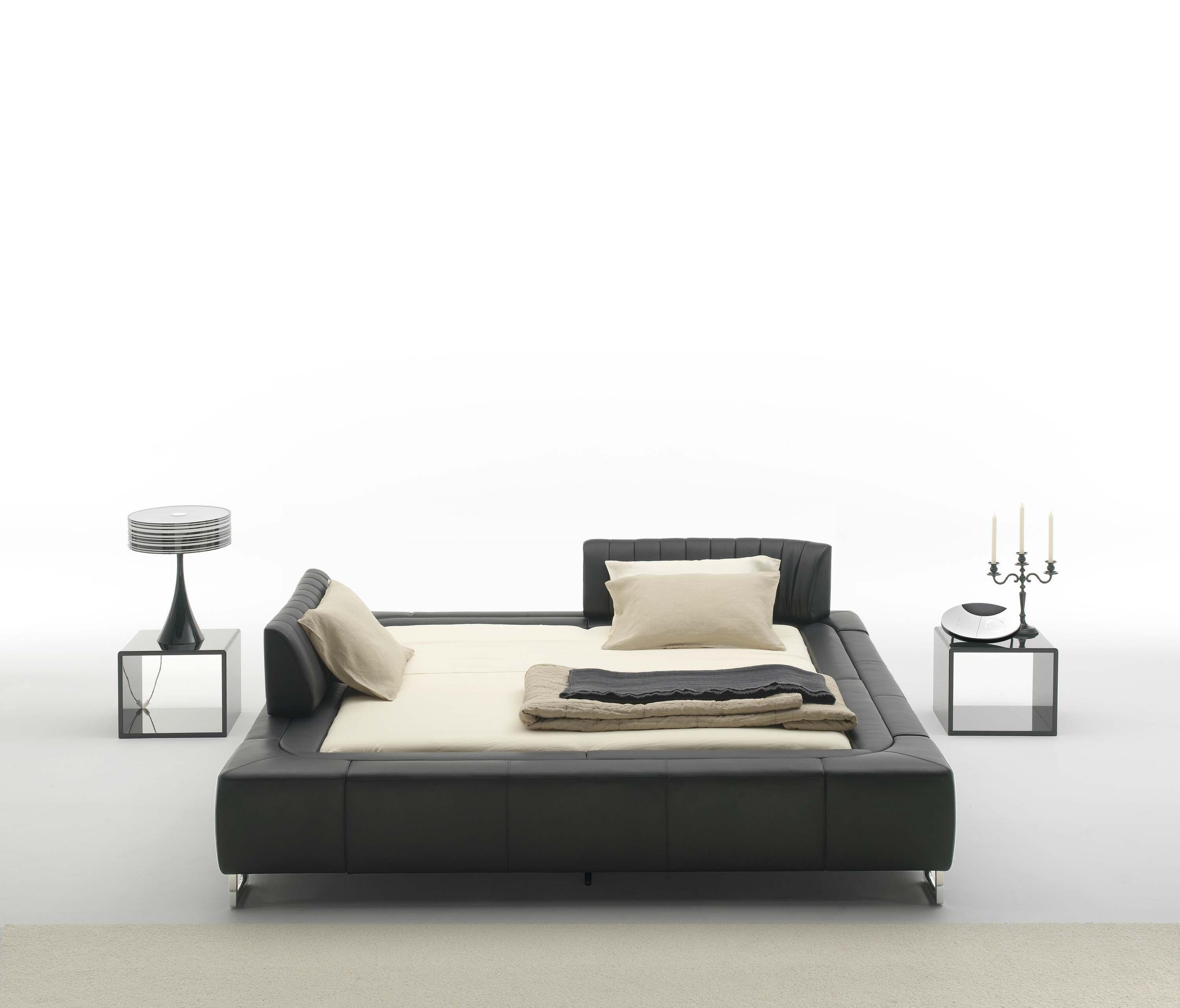 ds 1165 beds from de sede architonic. Black Bedroom Furniture Sets. Home Design Ideas