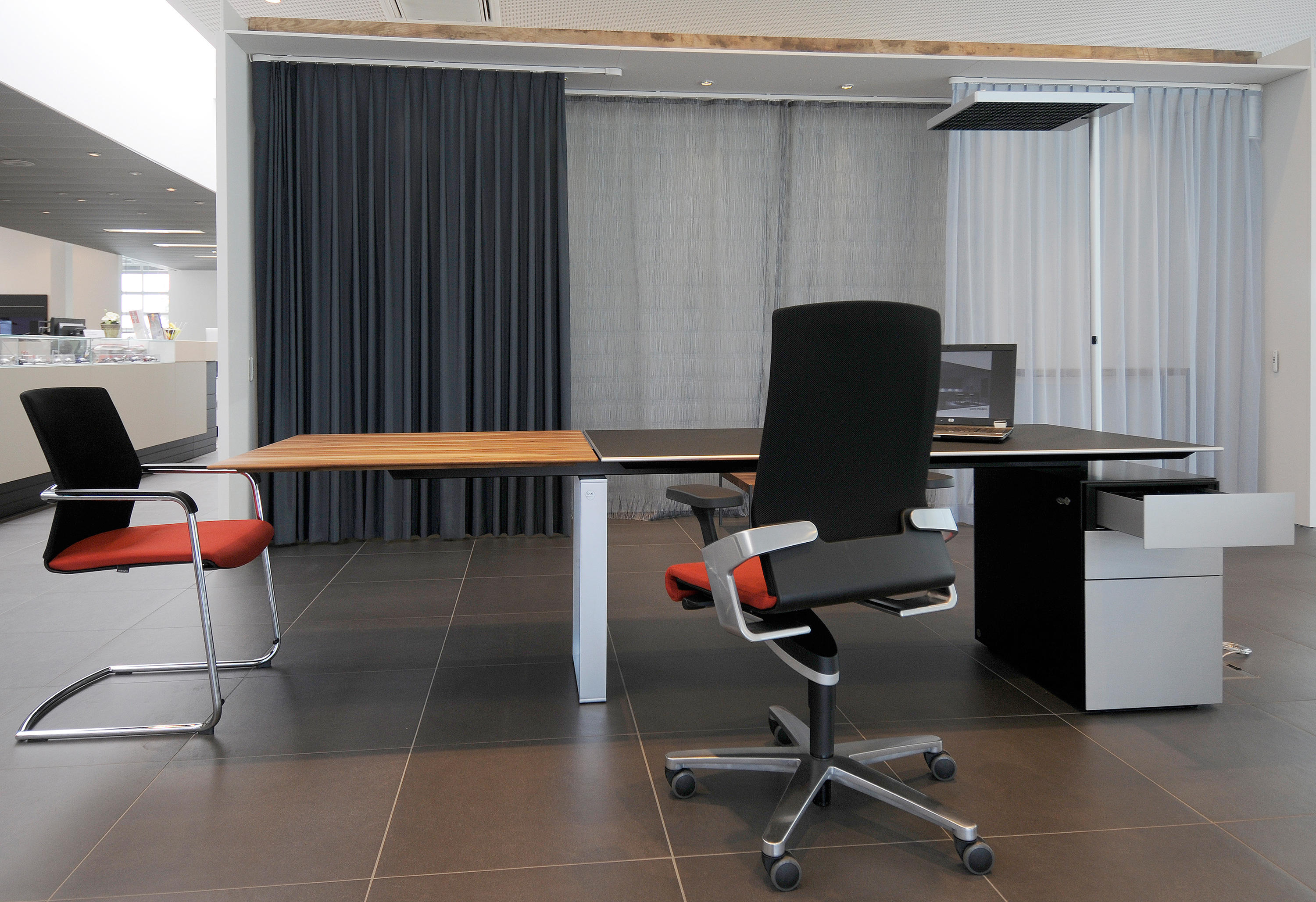 IGN. OFFICE. LINO. - Desks from Ign. Design. | Architonic