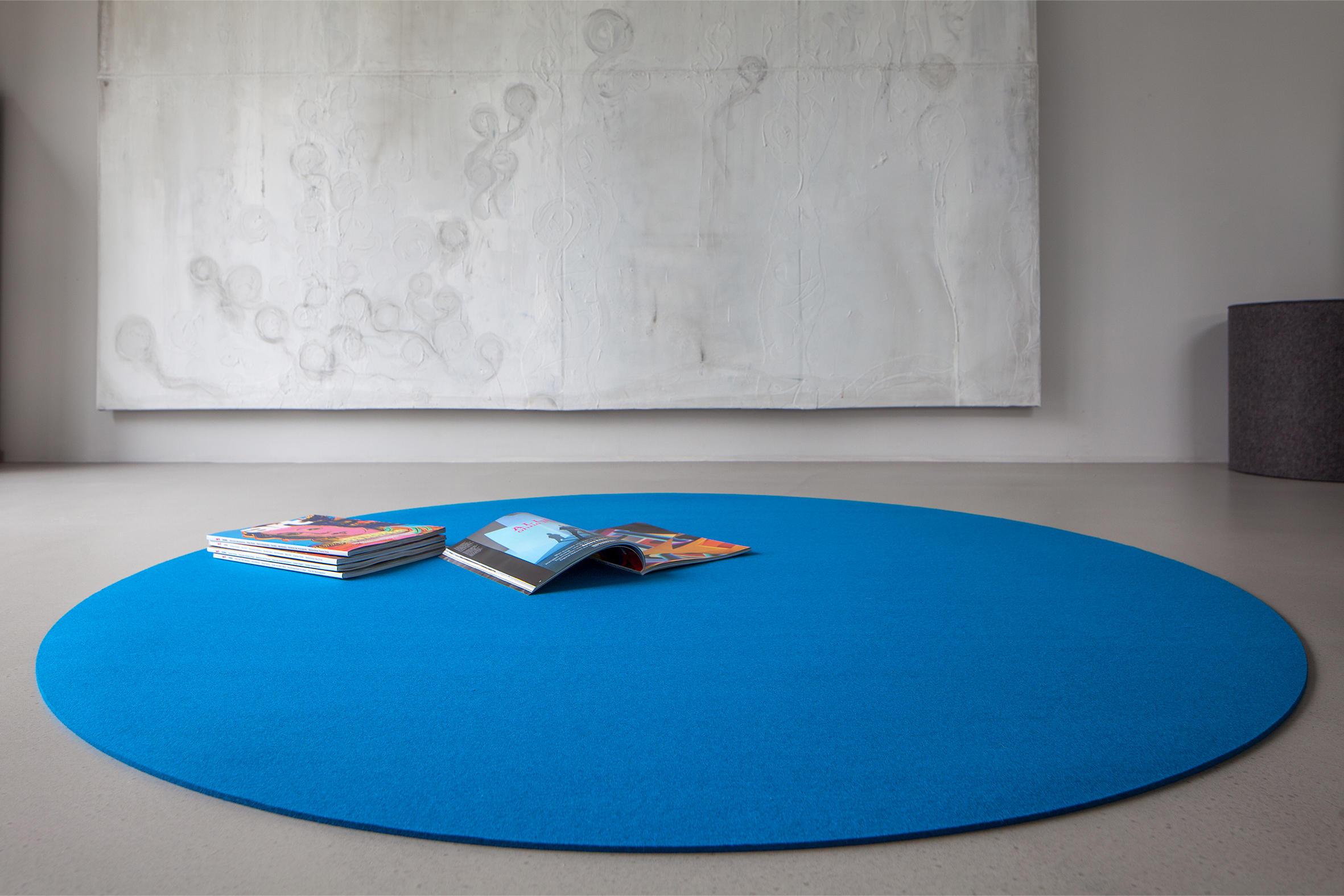 teppich bigdot formatteppiche designerteppiche von hey sign architonic. Black Bedroom Furniture Sets. Home Design Ideas