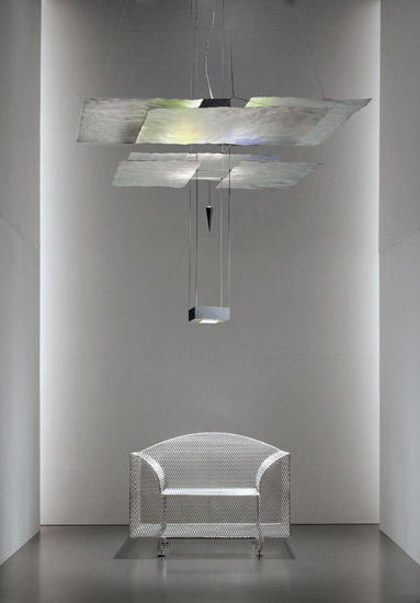 oh mei ma kabir iluminaci n general de ingo maurer architonic. Black Bedroom Furniture Sets. Home Design Ideas