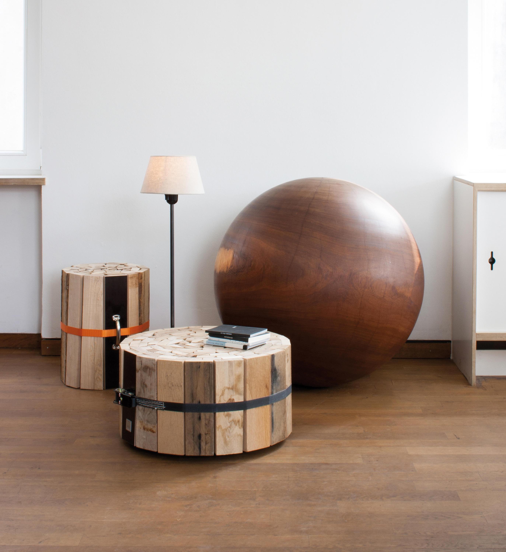 oc kugel hocker von oliver conrad architonic. Black Bedroom Furniture Sets. Home Design Ideas