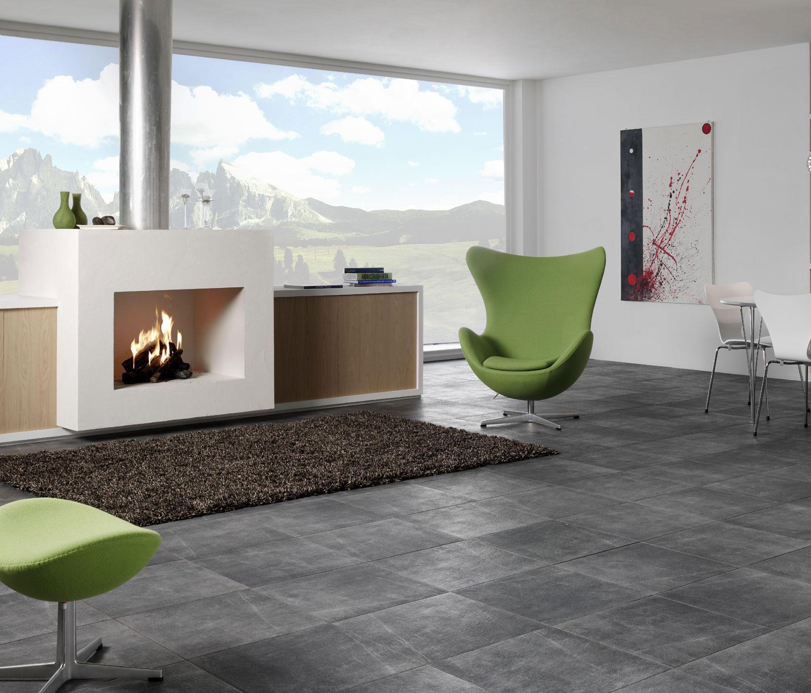 Arketipo Beige Floor Tile By Refin