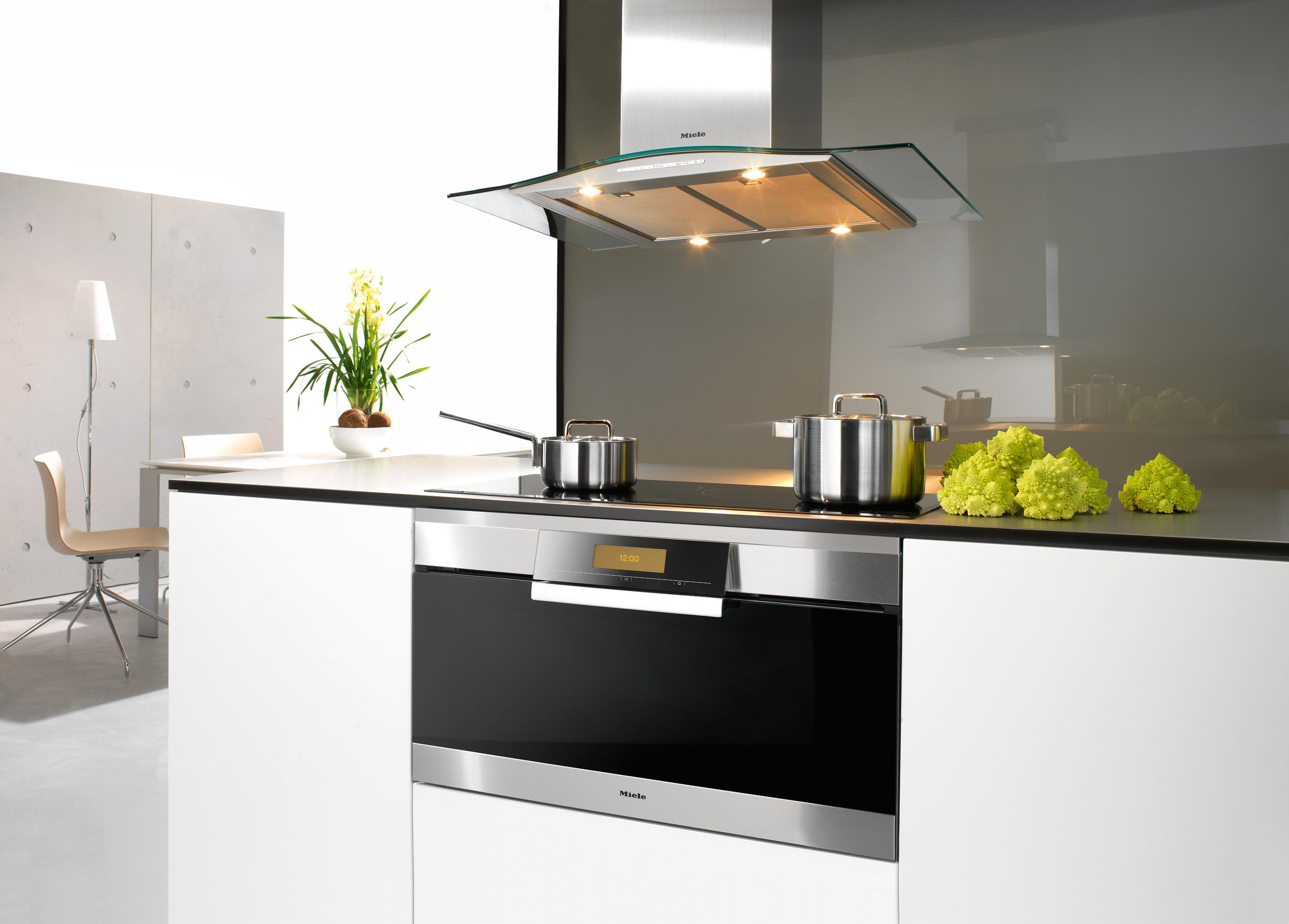 ... H 5981 BP Oven By Miele ...