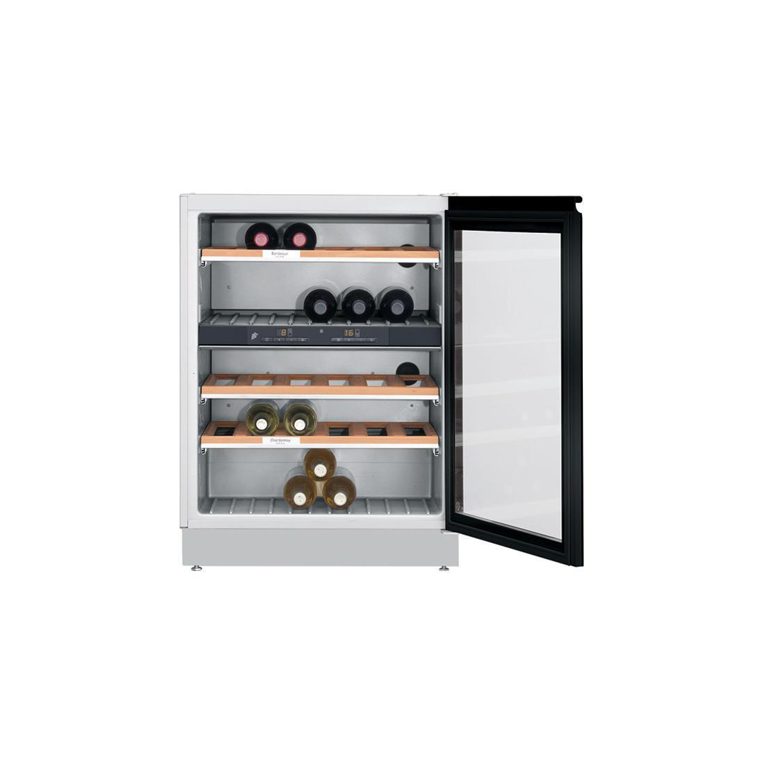 KWT 4154 UG-1 WEINTEMPERIERSCHRANK - Kühlschränke von Miele | Architonic