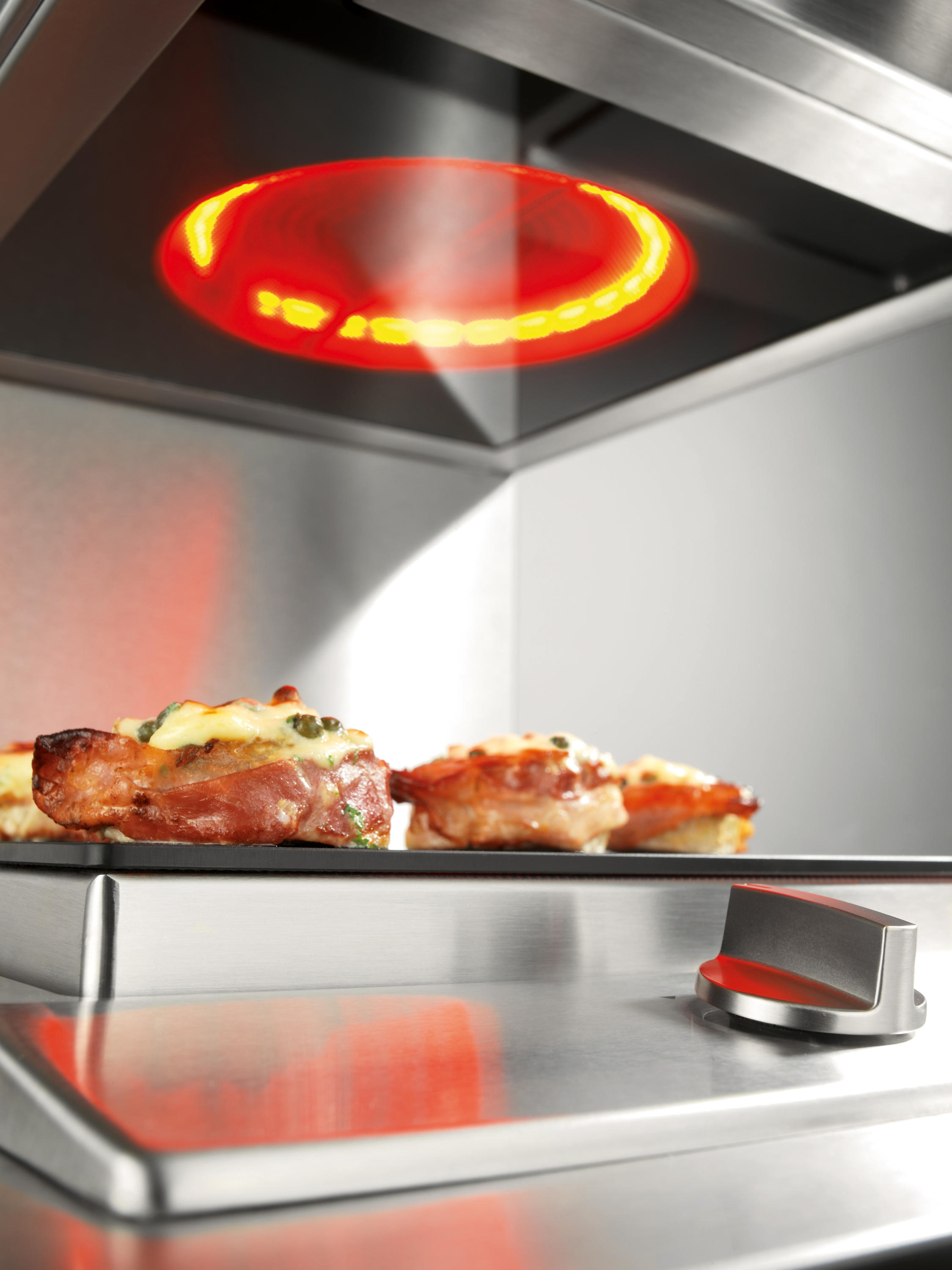 Uncategorized Salamander Kitchen Appliance Cs 1421 S Salamander Hobs From  Miele Architonic By Miele